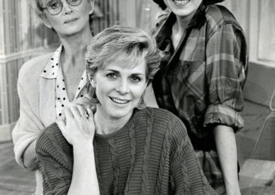 1986-KateAllie-LateBloomer-MercedesRuehl-BarbaraBarrie-LW
